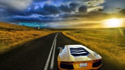 Supercar Lamborghini Wallpaper | PixelsTalk.Net