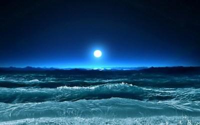 Nature Sea wallpaper HD | PixelsTalk.Net