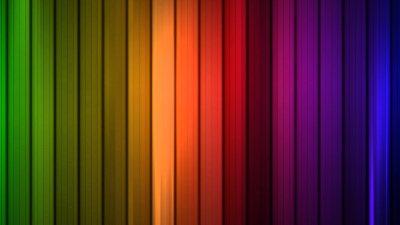 Rainbow Wallpapers HD free 2018 | PixelsTalk.Net