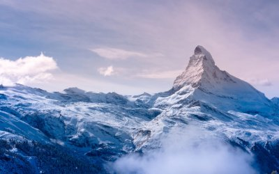 Free Mountain And Winter Wallpapers HD | PixelsTalk.Net