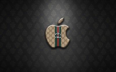 Gucci Logo Wallpapers HD | PixelsTalk.Net