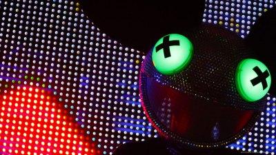 Deadmau5 Wallpapers HD Download | PixelsTalk.Net