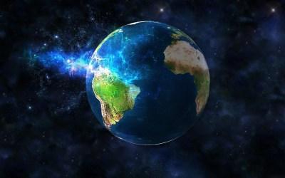 HD Earth Wallpaper Desktop | PixelsTalk.Net