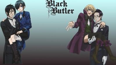 Black Butler Wallpapers HD   PixelsTalk.Net