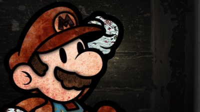 Mario Wallpaper HD | PixelsTalk.Net