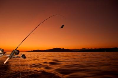 Fishing Wallpaper HD | PixelsTalk.Net