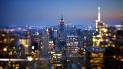 New York City Street HD Wallpaper | PixelsTalk.Net