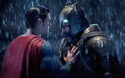Batman And Superman HD Wallpapers   PixelsTalk.Net