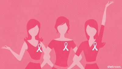 HD Breast Cancer Backgrounds   PixelsTalk.Net