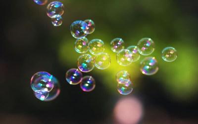 HD Bubble Wallpapers | PixelsTalk.Net