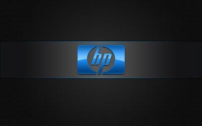 HP Logo Wallpapers | PixelsTalk.Net