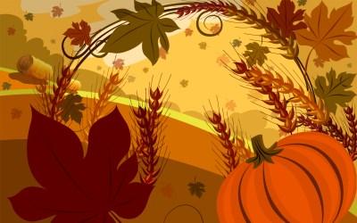 Free Thanksgiving Backgrounds | PixelsTalk.Net