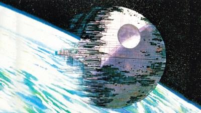 HD Death Star Wallpapers   PixelsTalk.Net