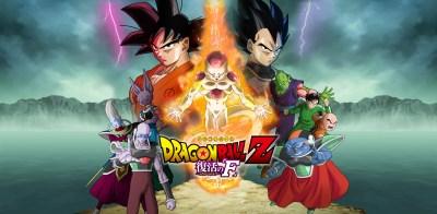 Dragon Ball Z HD Wallpapers | PixelsTalk.Net