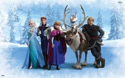 Elsa Frozen Wallpapers HD   PixelsTalk.Net