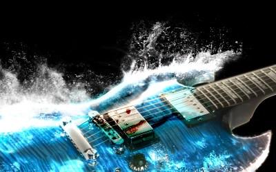 Guitar Wallpapers High Resolution   PixelsTalk.Net