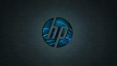 HP Logo Wallpapers   PixelsTalk.Net