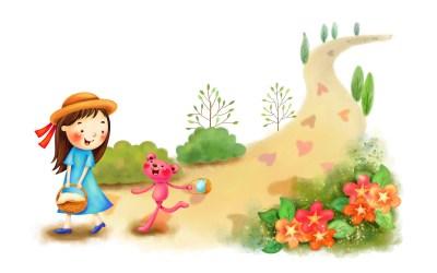 Kids Backgrounds free download | PixelsTalk.Net