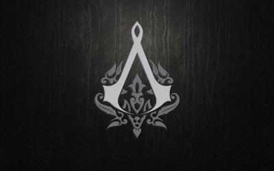 Logo Assassins Creed Wallpapers | PixelsTalk.Net
