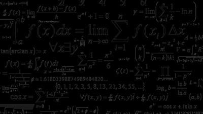 Mathematics HD Desktop Wallpapers | PixelsTalk.Net