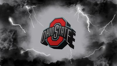 Ohio State Buckeyes Football Backgrounds Download   PixelsTalk.Net