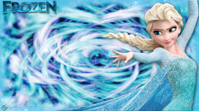 Elsa Frozen Wallpapers HD | PixelsTalk.Net