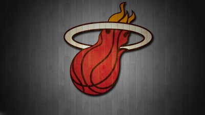 Logo Miami Heat Wallpapers | PixelsTalk.Net