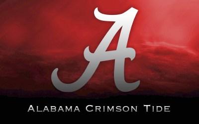Free Alabama Crimson Tide Wallpapers | PixelsTalk.Net