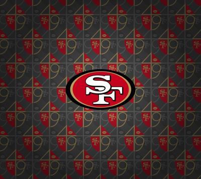 San Francisco 49ers Logo HD Wallpapers | PixelsTalk.Net