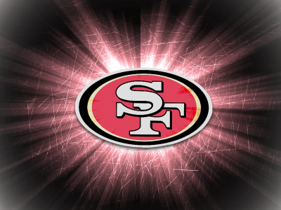 San Francisco 49ers Logo HD Wallpapers   PixelsTalk.Net