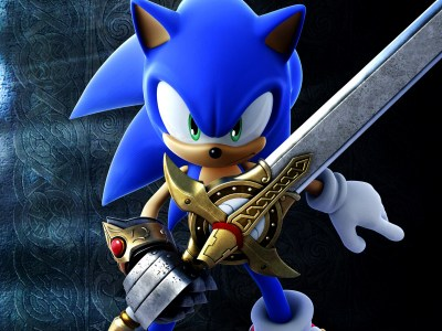 Sonic The Hedgehog HD Wallpapers | PixelsTalk.Net