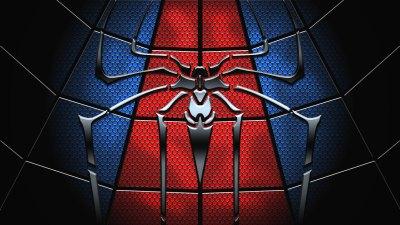 Superhero Logo Wallpapers | PixelsTalk.Net