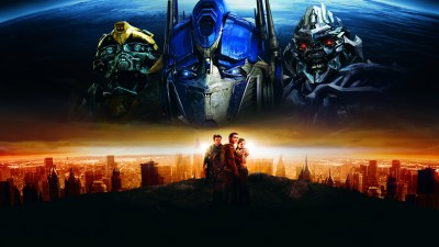 Transformers Wallpapers HD | PixelsTalk.Net