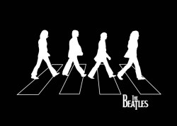 Small Of The Beatles Wallpaper