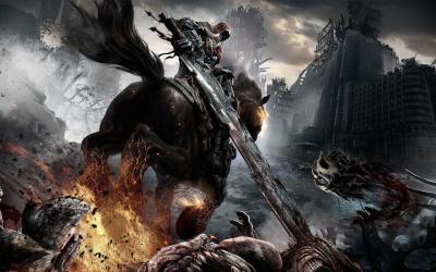Best Video Game Wallpapers HD | PixelsTalk.Net