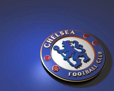 HD Chelsea FC Logo Wallpapers   PixelsTalk.Net