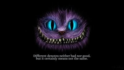Cheshire Cat HD Wallpapers | PixelsTalk.Net