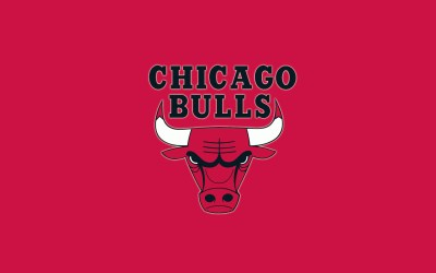 Chicago Bulls Logo Wallpapers HD | PixelsTalk.Net