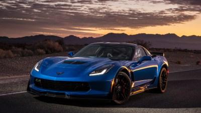 Corvette Backgrounds Free | PixelsTalk.Net