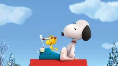 HD Snoopy Wallpapers | PixelsTalk.Net