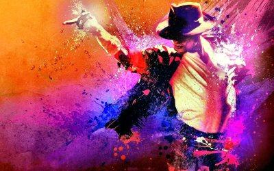Michael Jackson Backgrounds | PixelsTalk.Net