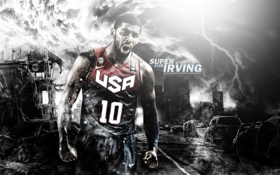 Kyrie Irving Wallpapers HD | PixelsTalk.Net