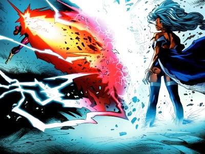Storm X Men Comics Wallpapers Free Download | PixelsTalk.Net