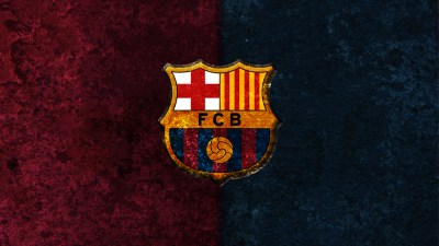 FC Barcelona Logo Wallpaper Download | PixelsTalk.Net