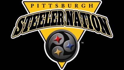 Pittsburgh Steelers Logo Wallpaper HD   PixelsTalk.Net
