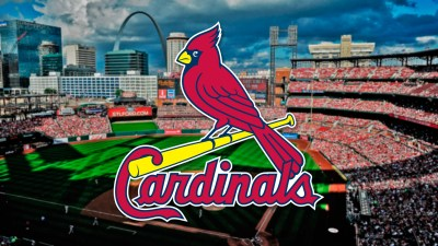 ST Louis Cardinals Logo Backgrounds | PixelsTalk.Net
