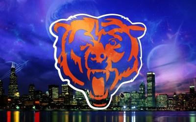 Free HD Chicago Bears Wallpaper   PixelsTalk.Net