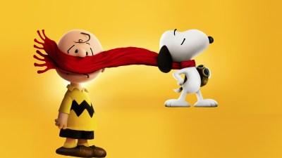 Desktop Snoopy HD Wallpapers | PixelsTalk.Net