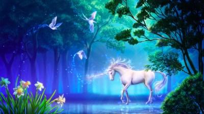 Unicorn Wallpapers HD | PixelsTalk.Net