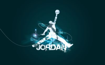 Jordan Logo Wallpaper HD | PixelsTalk.Net